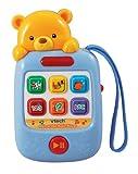 Toy - Vtech 80-118004 - Mein erster Music Player