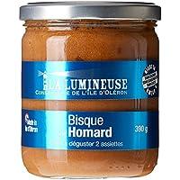 La Lumineuse Bisque de Homard 390 g -