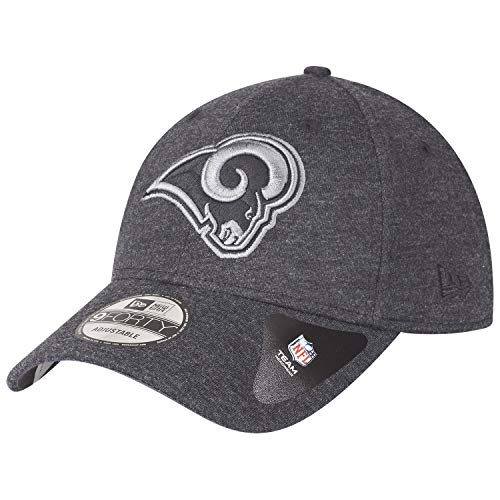 New Era 9Forty NFL Cap - Jersey Los Angeles Rams Graphit