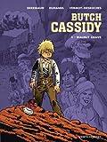 Butch Cassidy. 1, Wallnut Grave / Jean-Emmanuel Vernot-Desroches   Vermot-Desroches, Jean-Emmanuel. Illustrateur