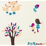 Esprit Tapete - Kids 3 - Art.: 9411-52 / 941152