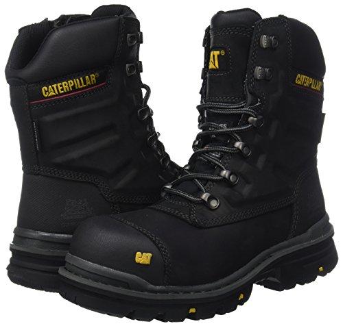 f3626a0abd1 CAT Footwear Men's Premier 8 Wr Tx Ct S3 HRO Src Safety Boots