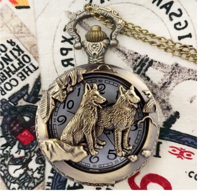 twelve-large-wholesale-watch-retro-necklace-zodiac-commemorative-collection-bronze-watch-msman-gift-