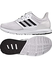 outlet store 0f2d8 0df2a adidas Solyx, Scarpe Running Uomo, Bianco (Ftwwht Cblack Greone Ftwwht