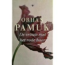 De vrouw met het rode haar (Dutch Edition)