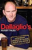 Dallaglios Rugby Tales
