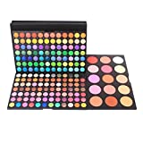 DISINO Lidschatten Lidschatten-Palette Make up Kit Set Up Professional Box, Ultra-Flawless 183 Lidschattenpalette