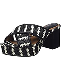 Gioseppo 44371, Zapatos de Tacón con Punta Abierta Para Mujer