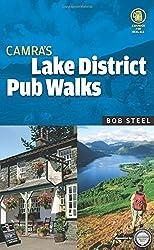 Lake District Pub Walks (Camra Walking Guides)
