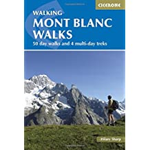 Mont Blanc walks