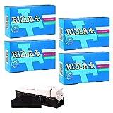 HND Pack Tubeuse à Cigarettes Belflam avec 4 boites de Tubes Rizla