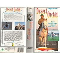Desert Orchid - The Official Story