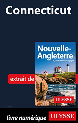 Connecticut (French Edition)