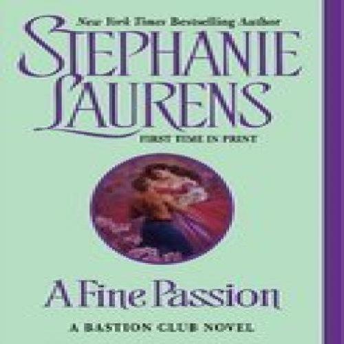 A Fine Passion Cover Image