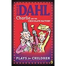 Charlie And Choc Factory: A Play (Puffin Books)