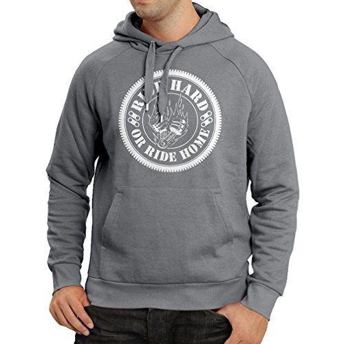 n4688h-sweatshirt-a-capuche-manches-longues-ride-hard-biker-clothing-x-large-graphite-multicolore