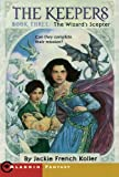 3: The Wizard's Scepter (Keepers (Koller))