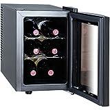 MyWave CW-20FD1 - Vinoteca para 6 botellas