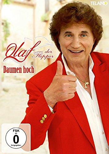 Olaf - Der Flipper - Daumen hoch (Dvd-flipper)