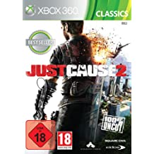 Just Cause 2 [Classics]