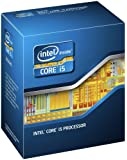 Intel Core i5-3570K Prozessor der dritten Generation (3,4GHz, L3-Cache, Sockel LGA 1155, 77W TDP)
