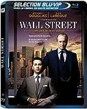 Wall Street - L'argent ne dort jamais [Blu-ray]