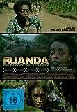 Ruanda - The Day God Walked Away [Alemania] [DVD]