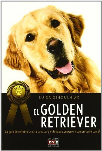 Golden retriever (ANIMALES)