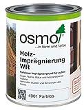 OSMO Imprägnierung WR farblos 750 ml