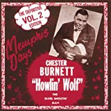 Memphis Days - The Definitive Edition, Vol. 2