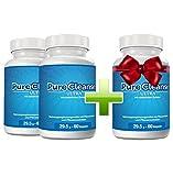 Purecleanse Ultra - Reinigung, Entschlackung und Gewichtsabnahme| Kaufe 2 Flaschen und erhalte 1 gratis dazu