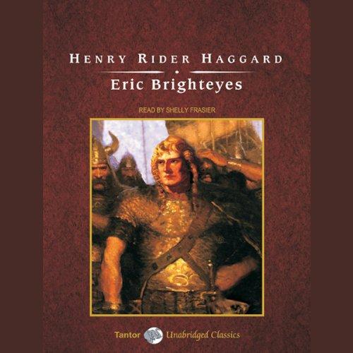Eric Brighteyes  Audiolibri