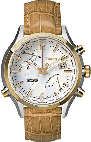 Timex Intelligent Quartz TW2P87900 Reloj f5b0308ed12d