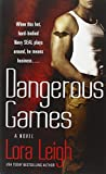 Dangerous Games (Tempting Navy Seals)