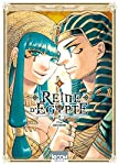 Reine d'Egypte Edition simple Tome 5