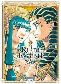 Reine d'Egypte, tome 5 par Chie Inudoh