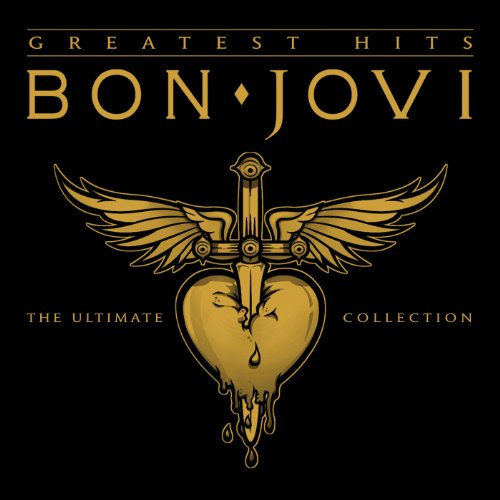 Bon Jovi Greatest Hits - The U...