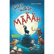 Das wilde Määäh (CarlsenTaschenBücher)
