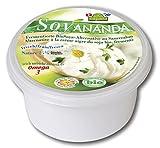Soyana Bio Soyananda Sauerrahm - vegane Alternative zu Sauerrahm aus fermentiertem BioSoya. (6 x 200 gr)
