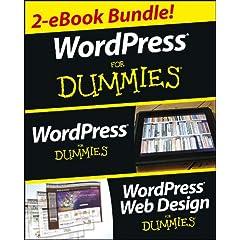 Buy Wordpress For Dummies Ebook Set Book Online At Low Prices In