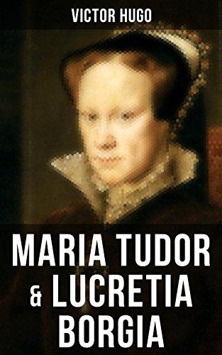 ia Borgia: Mächtige Frauen der Renaissance und ihre tragischen Schicksale ()