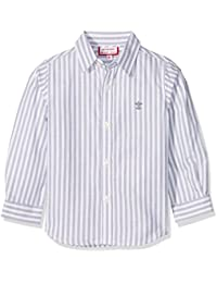 NECK & NECK Botón Niño-16I07015.81, Camisa para Niños