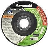 Kawasaki 8413504–1/5,1cm X 1/20,3cm Schleifstifte wheel-metal,