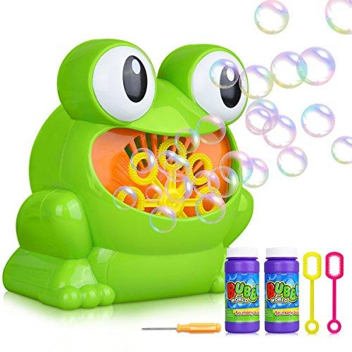 Hell Seifenblasenmaschine Bubble Machine Liquid 5l