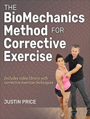 The BioMechanics Method for Corrective Exercise (English Edition)