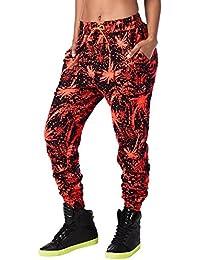 Zumba Fitness Z1b00641 Pantalon Femme bc4005cda65