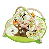 Skip Hop – Treetop Friends Activity Gym Spielmatte - 2