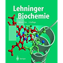 Lehninger Biochemie (Springer-Lehrbuch)