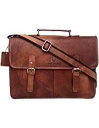 94f00e775c7 Leather Laptop Bags  Buy Leather Laptop Bags online at best prices ...