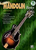 Bluegrass Mandolin Basics